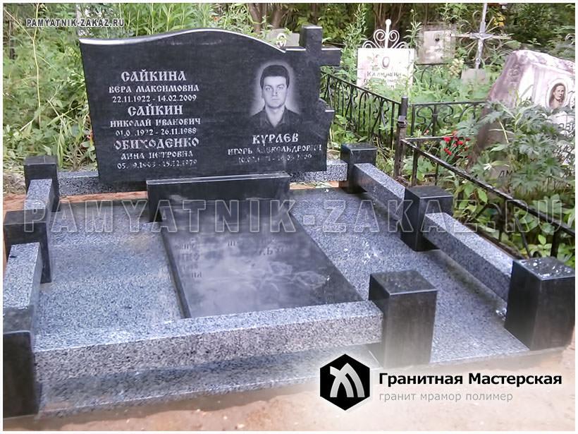 Изготовление памятников в москве из гранита изготовление памятников уфе евпатория