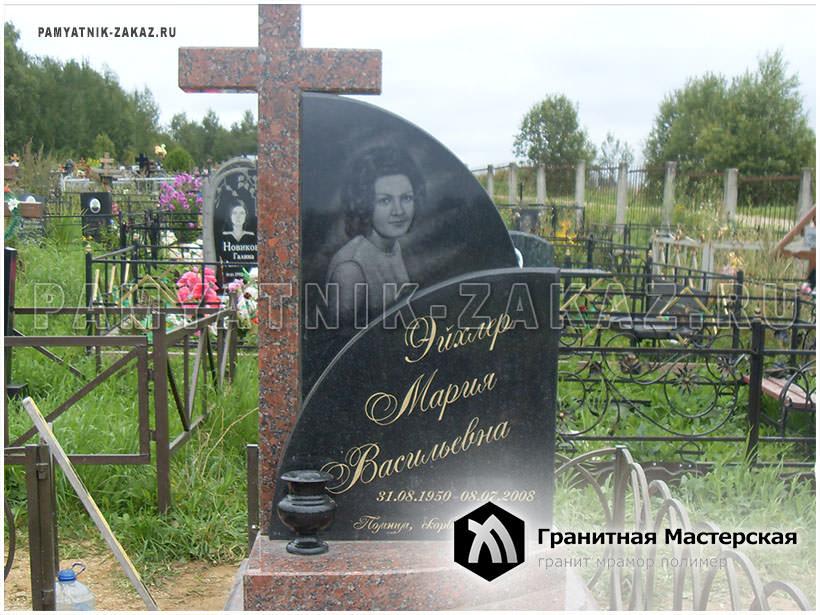 гранита из москва памятников фото
