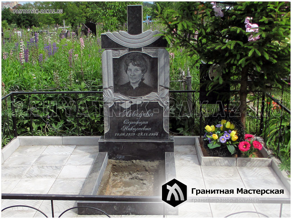 Заказать памятник из гранита в москве изготовление памятников в брянске риге