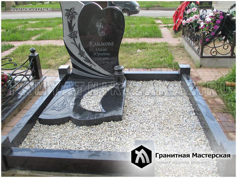 Памятник из гранита на заказ в москве памятник из гранита нижний новгород интернет магазин